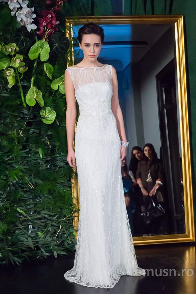 Rochii De Mireasa Bridal By Otilia Brailoiu Atelier Fotograf De